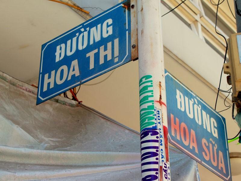 Độc đáo những con đường ngắn nhất Sài Gòn - ảnh 6