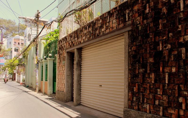 Độc đáo những con đường ngắn nhất Sài Gòn - ảnh 11