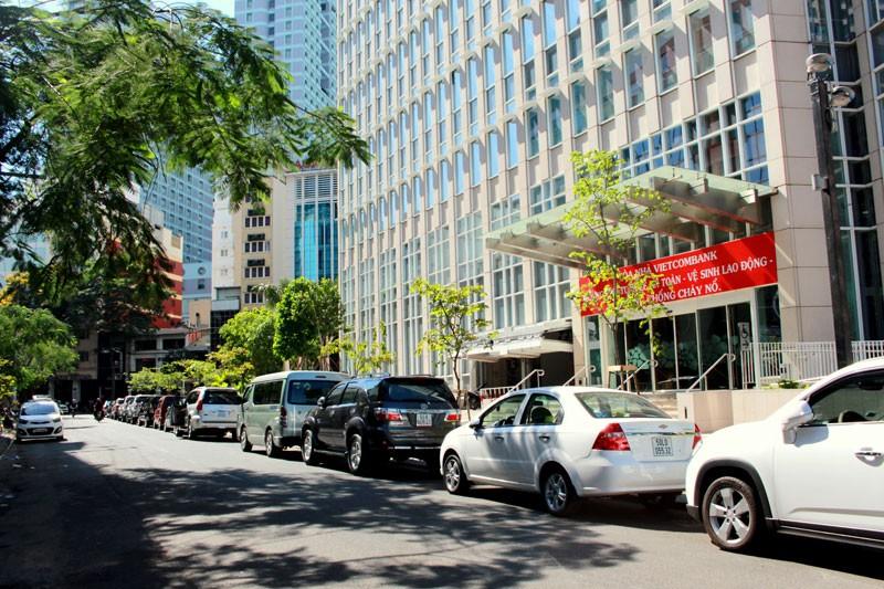 Độc đáo những con đường ngắn nhất Sài Gòn - ảnh 18