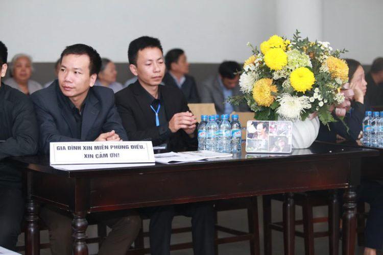 Đám tang nhạc sĩ Thanh Tùng, gia đình xin miễn phúng điếu - ảnh 1