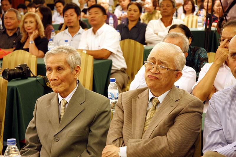 GS Trịnh Xuân Thuận được Quỹ Phan Châu Trinh vinh danh - ảnh 2