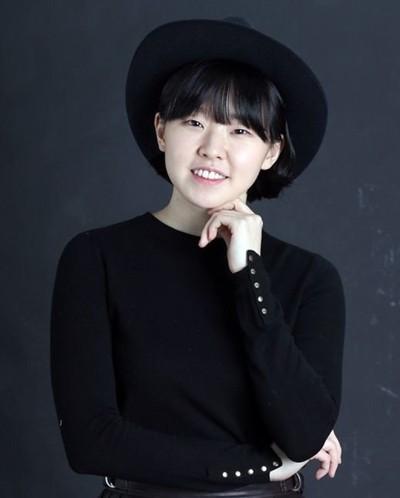 Nữ diễn viên Lee Min Ji.