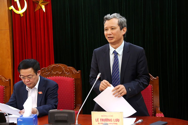 Thừa Thiên-Huế cần quy hoạch rõ di tích - ảnh 2