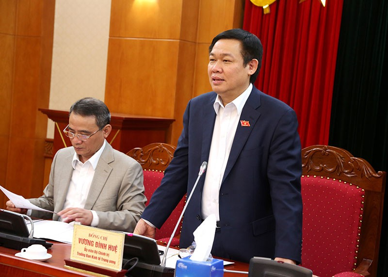 Thừa Thiên-Huế cần quy hoạch rõ di tích - ảnh 1