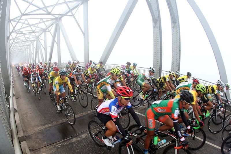 Tay đua Nguyễn Thành Tâm không có đối thủ - ảnh 4