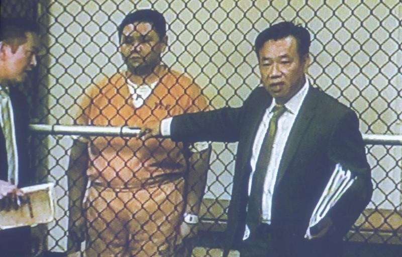 Minh Béo không nhận tội tại Mỹ - ảnh 1