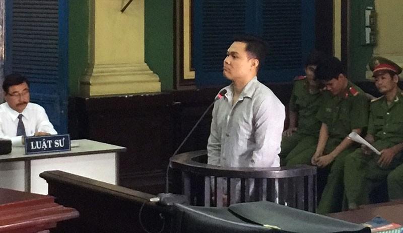 Va quẹt giao thông, Việt kiều Mỹ gây án lãnh 7 năm tù - ảnh 1