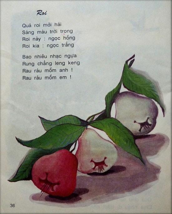 Những trang sách 'vỡ lòng' không thể nào quên (Kỳ 1) - ảnh 19