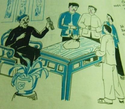 Những hình ảnh minh họa sách bất hủ của thế hệ 8x
