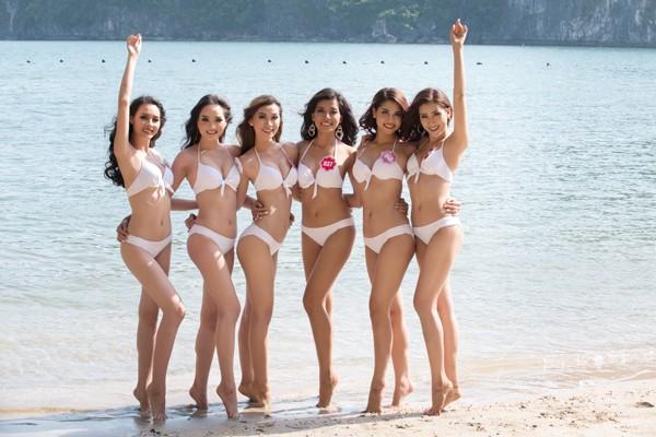 Người đẹp diện bikini hút hồn trong những shot hình nóng bỏng - ảnh 9