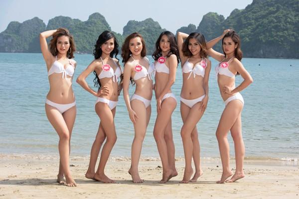 Người đẹp diện bikini hút hồn trong những shot hình nóng bỏng - ảnh 1