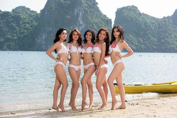 Người đẹp diện bikini hút hồn trong những shot hình nóng bỏng - ảnh 2