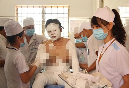 Thêm 2 nạn nhân vụ 'Tán em vợ bị ngăn cản' tử vong - ảnh 3