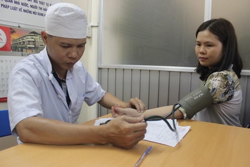 Sở Tư pháp TP.HCM tham gia hiến máu nhân đạo - ảnh 3