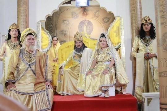 Nghệ sĩ Chí Tiên, em trai của danh hài Bảo Quốc qua đời - ảnh 5