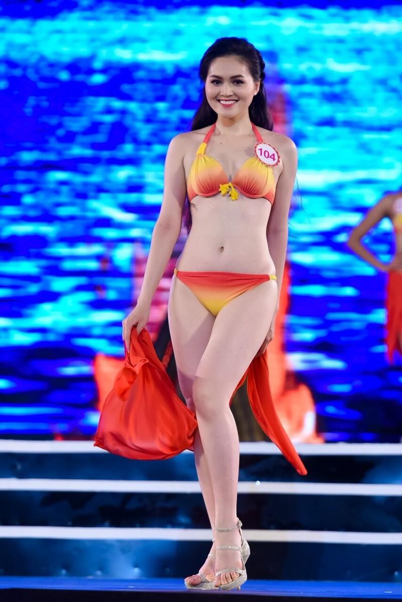 18 người đẹp phía Bắc trình diễn bikini - ảnh 3
