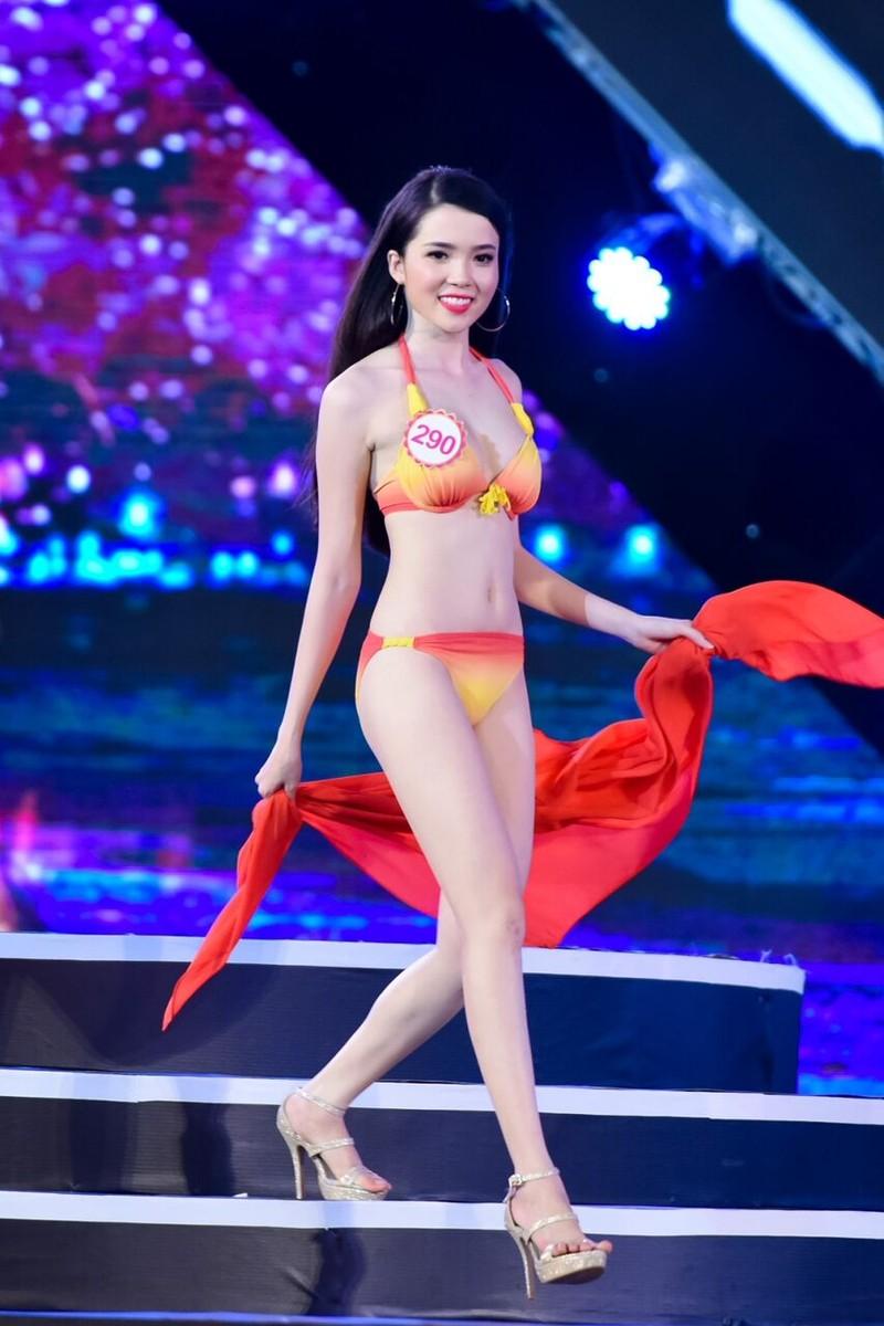 18 người đẹp phía Bắc trình diễn bikini - ảnh 16