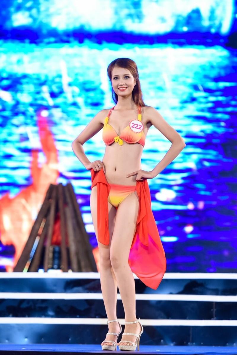 18 người đẹp phía Bắc trình diễn bikini - ảnh 9