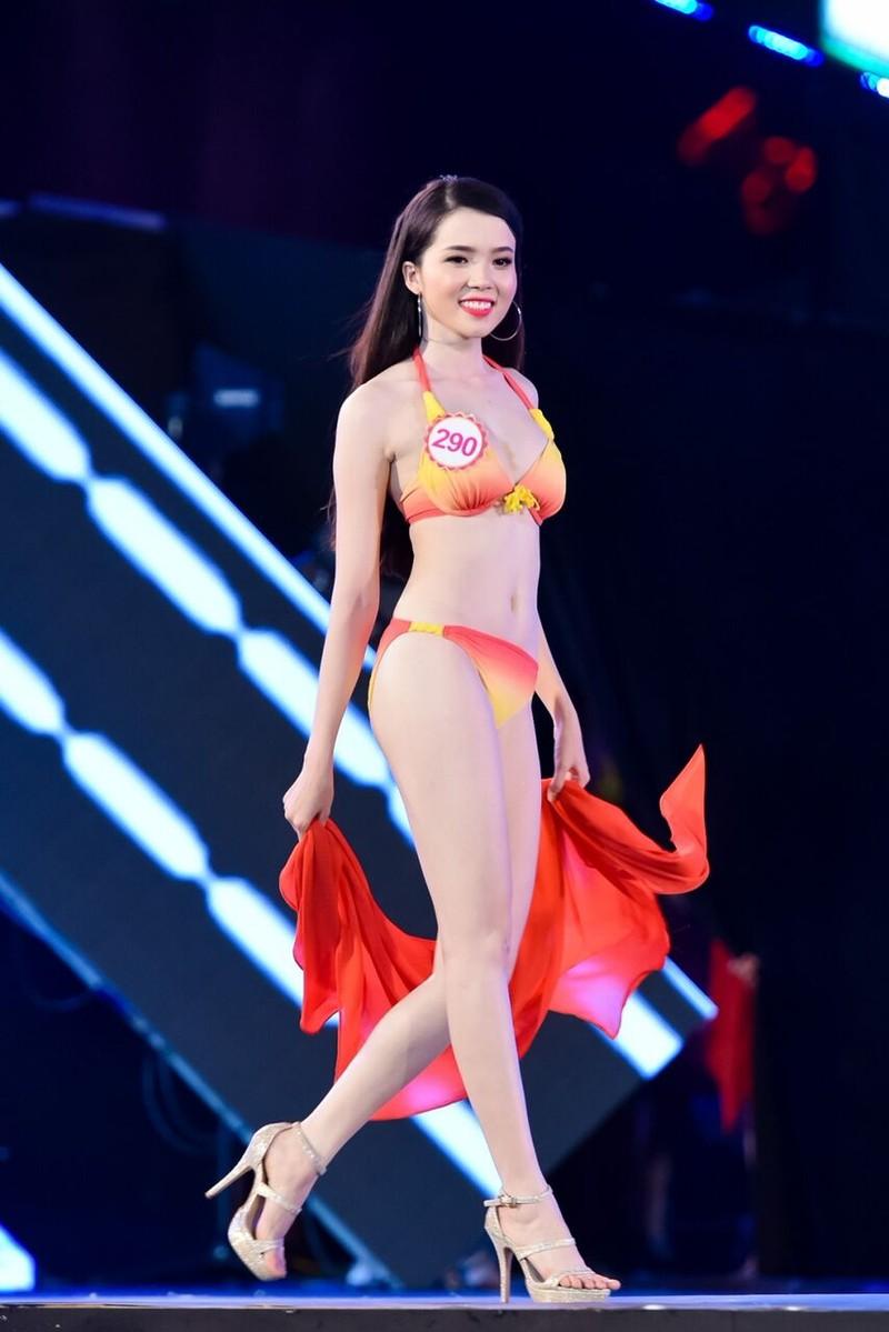 18 người đẹp phía Bắc trình diễn bikini - ảnh 13