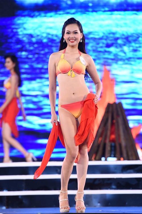 Nguyễn Hương Mỹ Linh, SDB 139, sinh năm 1997, đến từ Hà Nội