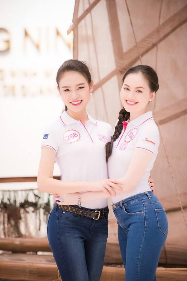 """Phùng Bảo Ngọc Vân được đánh giá là một trong những ứng cử viên """"nặng ký"""" nhất cho ngôi vị Hoa hậu năm nay"""