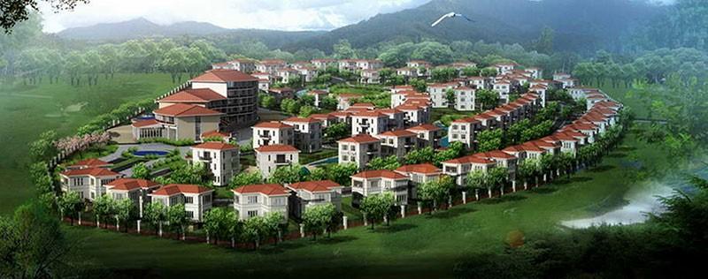Bình Thuận:Thu hồi dự án biệt thự DAPUJA cạnh Lầu ông Hoàng - ảnh 1