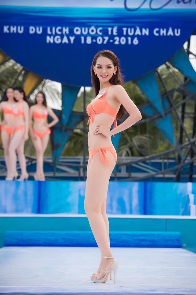 Lục Thị Thu Thảo sinh năm 1997. Cô đến từ Bình Dương