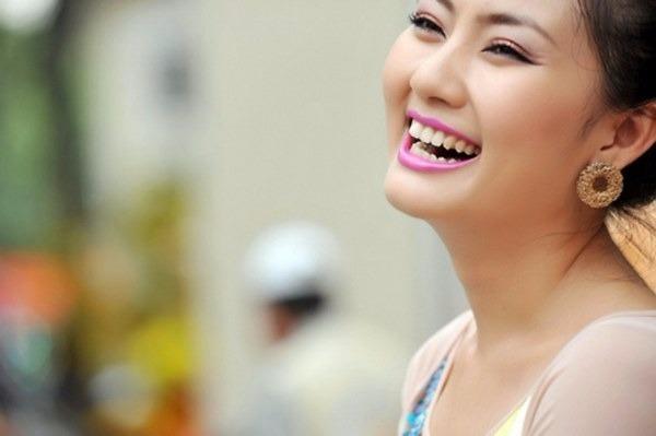 Diễn viên Ngọc Lan vừa lên xe hoa cùng bạn diễn Thanh Bình cuối tháng 7 vừa qua