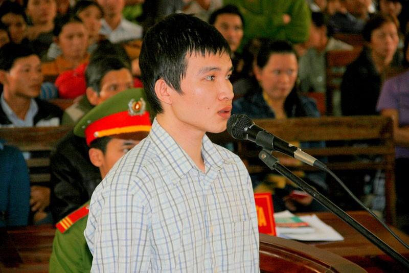 Chung thân kẻ giết người chôn xác gây rúng động ở Quảng Nam  - ảnh 1