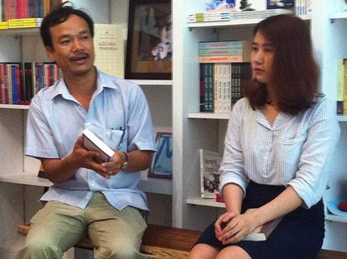'Matsuo Basho, bậc đại sư thơ Haiku' đã về Việt Nam - ảnh 4