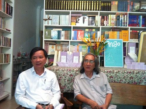 'Matsuo Basho, bậc đại sư thơ Haiku' đã về Việt Nam - ảnh 1