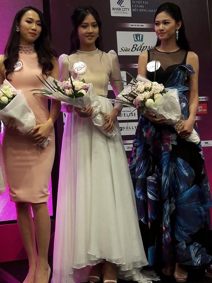 Chung kết Hoa hậu Việt Nam 2016 'khủng' nhất từ trước đến nay - ảnh 3