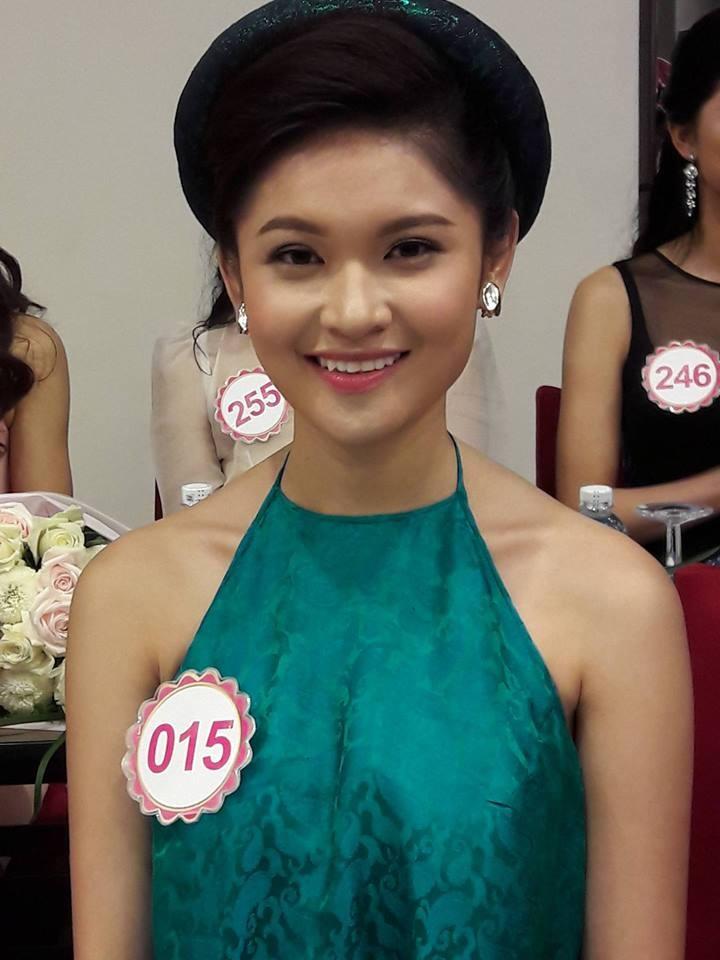 Chung kết Hoa hậu Việt Nam 2016 'khủng' nhất từ trước đến nay - ảnh 4