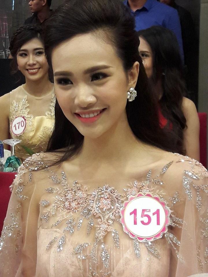 Chung kết Hoa hậu Việt Nam 2016 'khủng' nhất từ trước đến nay - ảnh 2