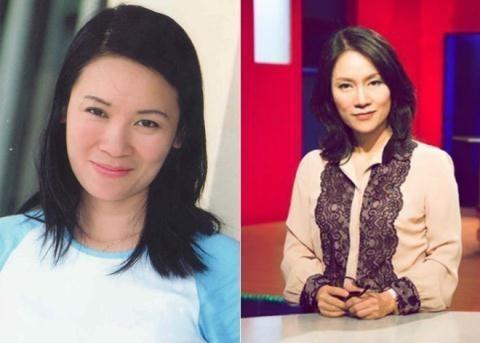 MC Tạ Bích Loan