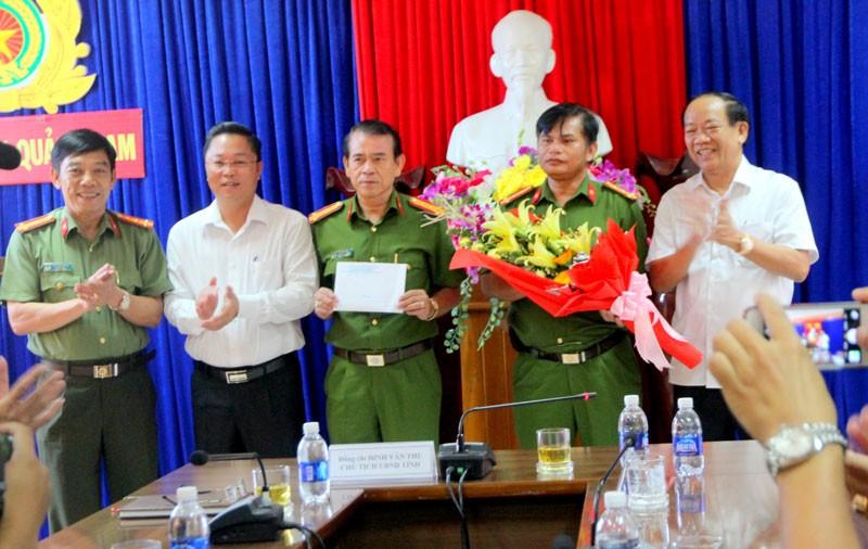 Chủ tịch tỉnh Quảng Nam: Vụ phá rừng pơ mu 'không đơn giản' - ảnh 1