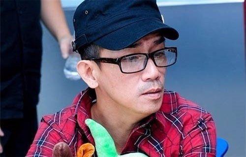 Trong thời gian nằm bệnh, ngoài Phương Thanh, còn có rất nhiều đồng nghiệp khác túc trực, thăm hỏi động viên Minh Thuận. Ảnh Vietnamnet