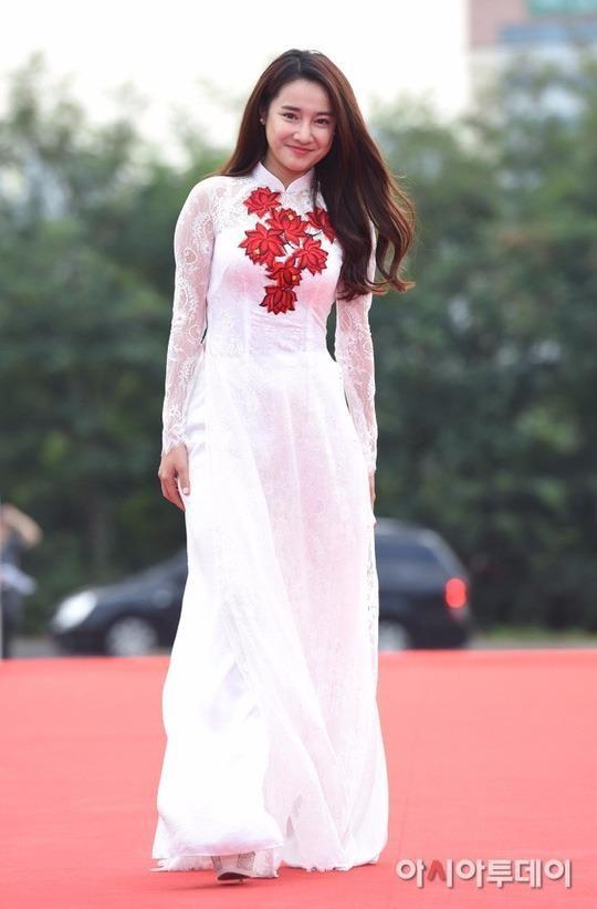 Lễ trao giải Seoul International Drama Awards lần thứ 11 được tổ chức tại KBS Hall, Seoul, Hàn Quốc.