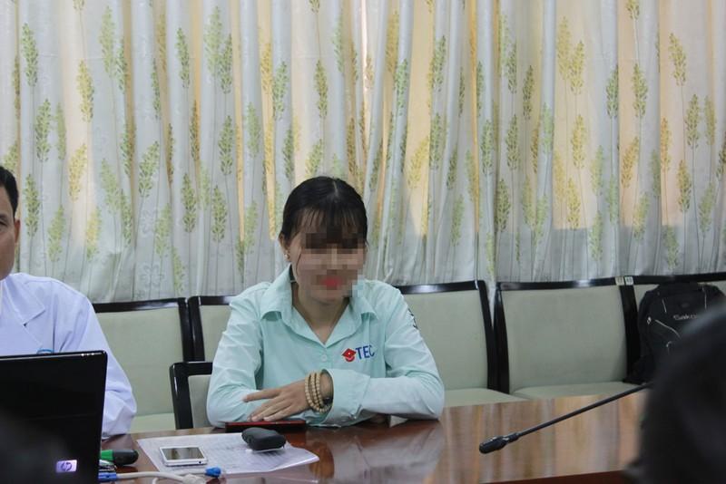 Lao gan nền bệnh Wilson lần đầu xuất hiện tại Việt Nam - ảnh 1
