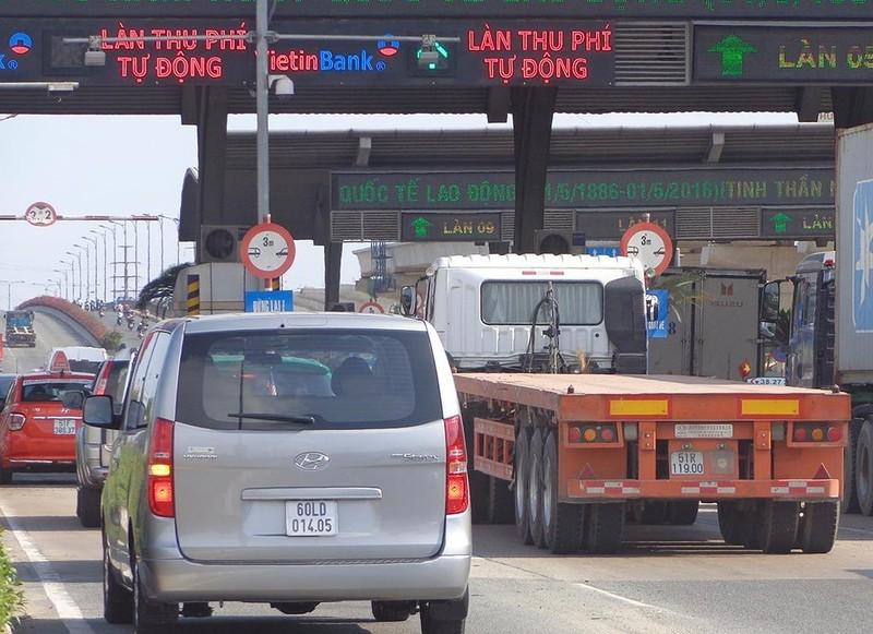 Kết nối giao thông vùng kinh tế trọng điểm phía Nam - ảnh 2