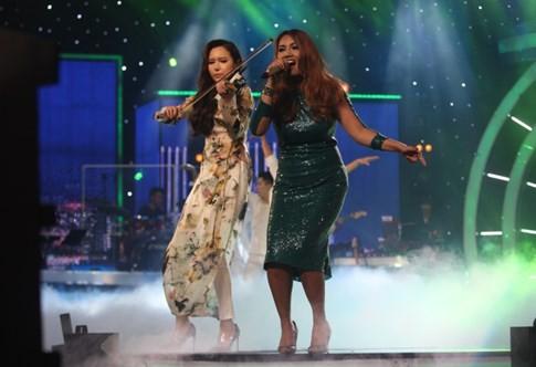 Janice Phương trở thành quán quân 'Vietnam Idol 2016' - ảnh 2