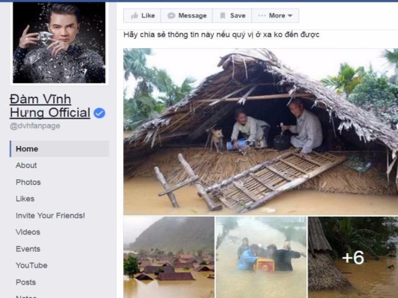 MC Phan Anh quyên góp hơn 10 tỉ đồng ủng hộ miền Trung - ảnh 7