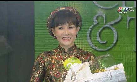 Hồng Vân - nữ quán quân đầu tiên 'Tiếng hát mãi xanh'  - ảnh 2