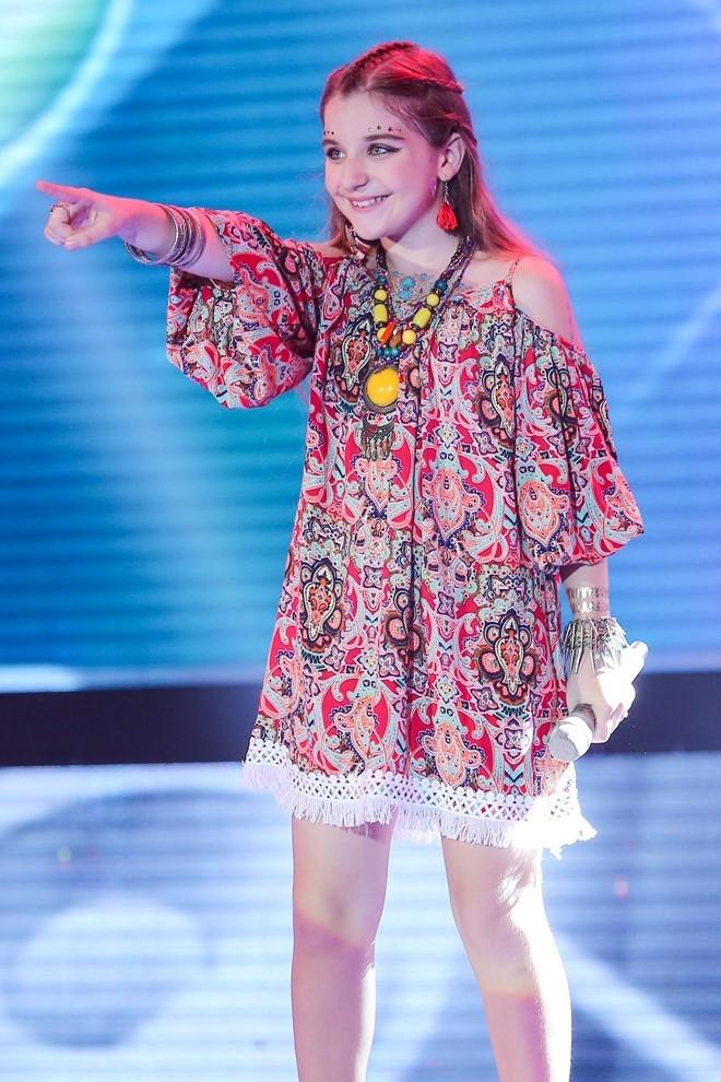 The Voice Kids 2016: Chua noi troi quan quan tuong lai hinh anh 11