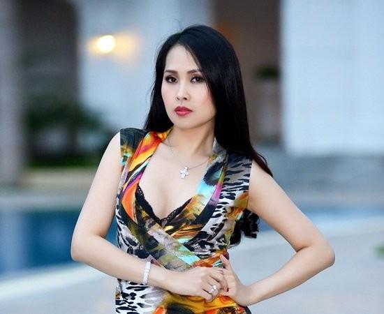 Minh Thư, Gái nhảy, Minh Thư Gái nhảy, diễn viên Minh Thư