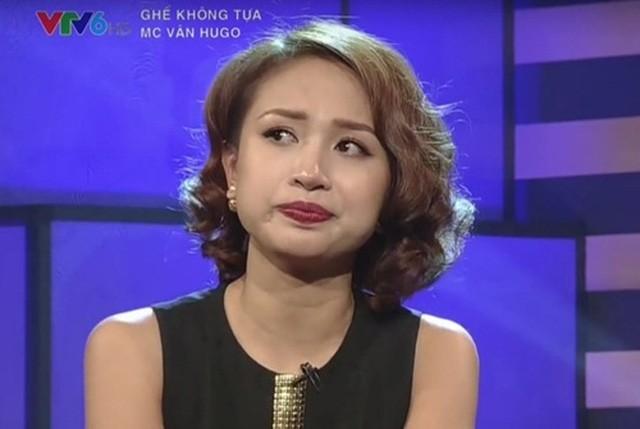 Á hậu Huyền My, MC Ngọc Trinh bất ngờ trước bệnh tật của Vân Hugo