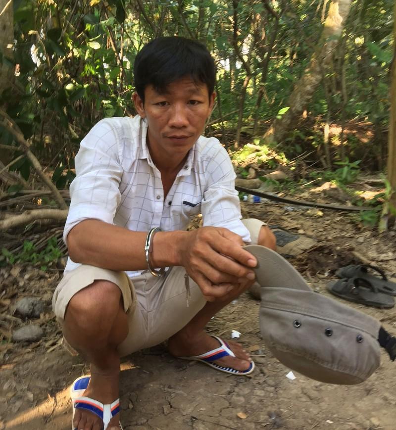 Tiền Giang: Phá trường gà, bắt 34 nghi can - ảnh 2