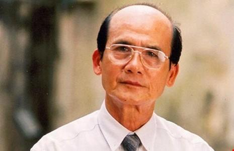 NSƯT Phạm Bằng qua đời ở tuổi 85. Ảnh TTO