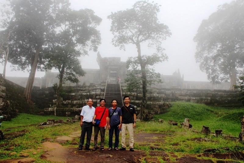 Ngỡ ngàng một Campuchia tươi đẹp - ảnh 5