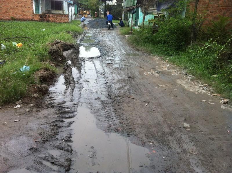 Tết này đã có nước sạch, đường mới vui xuân - ảnh 2